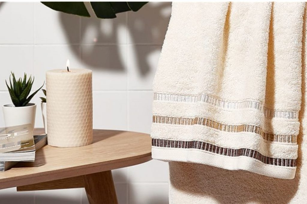 Buying Guide When It Comes To Bath Towel