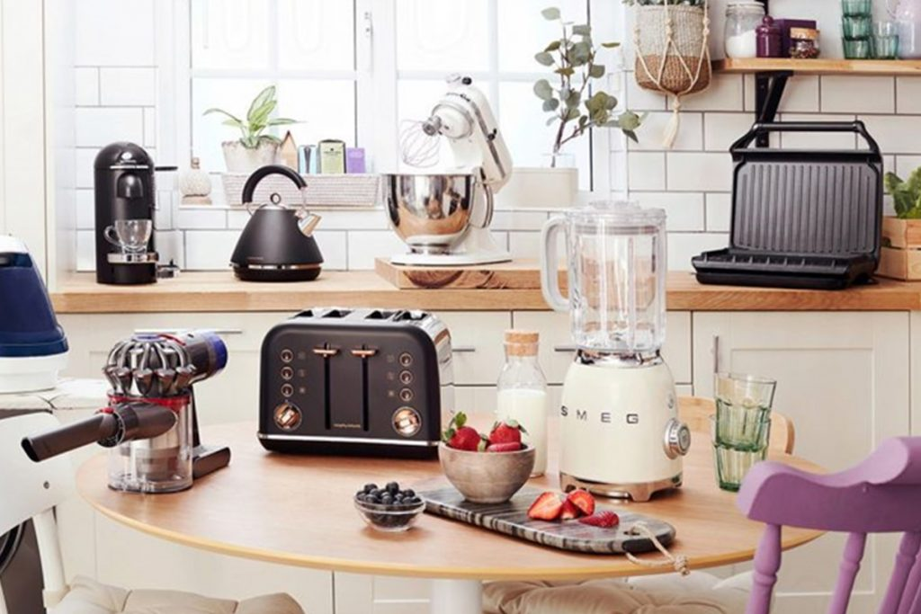 Maintenance Tips For Home Appliances