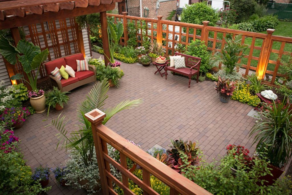 Patio Privacy Fence Ideas That You Will Love