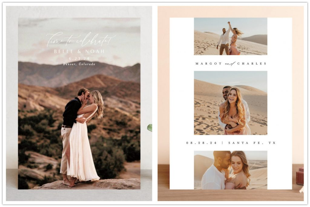 9 Amazing Save The Date Cards That People Will Never Forget